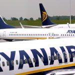 Ryanair: posto in piedi !