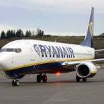 La Ryanair chiude le rotte per Basilea