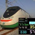 Bologna e Firenze: Capodanno ad 'alta velocità'