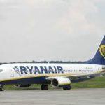 Bologna: soddisfazione per ampliamento base Ryanair