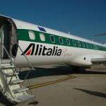 Alitalia: nuovi voli da Roma e Milano per Crotone. Tariffe di lancio a partire da 59 euro