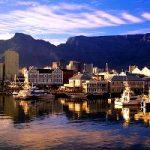 Città del Capo: un Natale diverso dal solito