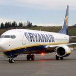 RyanAir intensifica i voli all'aeroporto di Pisa