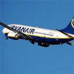 Ryanair offre voli low cost a 5 euro
