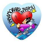 Per questo San Valentino 2010 tutti a Napoli all'ombra del Vesuvio