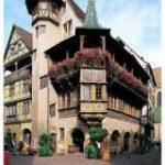 L'Alsazia e Colmar