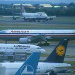 Aeroporti britannici: netto calo dei passeggeri nel 2009