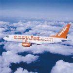 EasyJet: sconti fino al 25% fino al 16 marzo