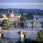 Week end low cost a Praga