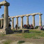 Area archeologica di Locri: un patrimonio di inestimabile valore