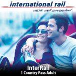 Pass Inter-Rail: viaggiare in Europa a prezzi vantaggiosi