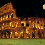 Al Colosseo in arrivo le visite by night