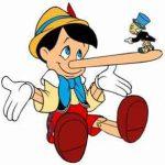 Un giorno di magia nel parco di Pinocchio.