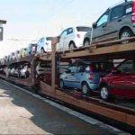 Con Trenitalia viaggi in treno e trasporti anche l'auto o la moto