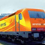 Arenaways :viaggiare tra Torino e Milano con una nuova compagnia privata.