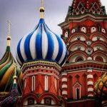 Una crociera sul Volga alla scoperta della magnifica Russia.