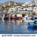 Offerta last minute per Mykonos
