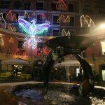 """Soggiornare a Salerno durante la kermesse """"Luci d'Artista"""" costerà meno"""