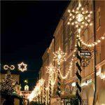 Napoli punta sul Natale: luci, pastori e spettacoli per una festa meravigliosa