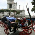 Dopo il servizio delle Iene, a Roma ciclone sulle botticelle
