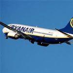 Ryanair quali le regole per il bagaglio a mano?