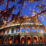 Natale a Roma: la città che profuma di eterno