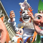Carnevale a Nizza