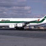 Volare a 49 euro con Alitalia