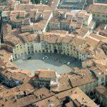 Pasqua nella città di Lucca