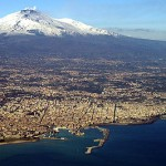 Week-End a Catania