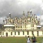 I Castelli della Loira: prima parte