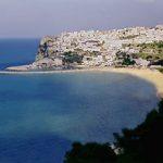 Vacanza estiva sulle dorate spiagge di Peschici