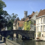 Week-End a Bruges