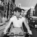 Mostra dedicata ad Audrey Hepburn a Roma