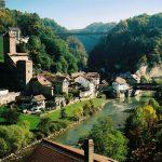 A spasso per Friburgo, Berna e Neuchatel immersi dai laghi, pascoli e quiete