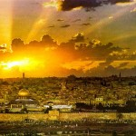 Un tuffo nella bellissima Gerusalemme