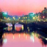 Week-End a Dublino