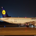 Voli intercontinentali in saldo con Lufthansa