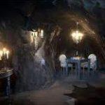 Suite in miniera