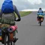 Un viaggio in bicicletta