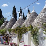 Autunno in sagra: visitate la splendida Alberobello!