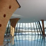 Un bellissimo week-end nell'esclusivo hotel Svizzero