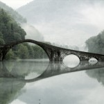 Il mistero, avvolge le bellissime terre della Toscana