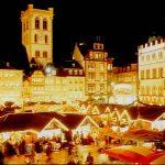 Natale 2011 in Alsazia low cost: si può!