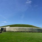 Newgrange, l'evento più bello della natura