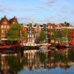Week-End ad Amsterdam a soli 196 euro