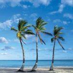 A Febbraio vola verso il sole della Repubblica Dominicana!