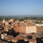 Week-end di Febbraio a Siena