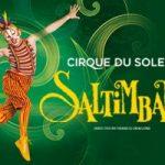 A Roma è magia con il Cirque Du Soleil