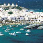 Adriatico, Grecia e Turchi in crociera